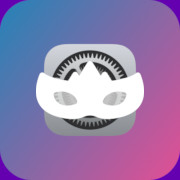 An icon for MASQSpringBoard